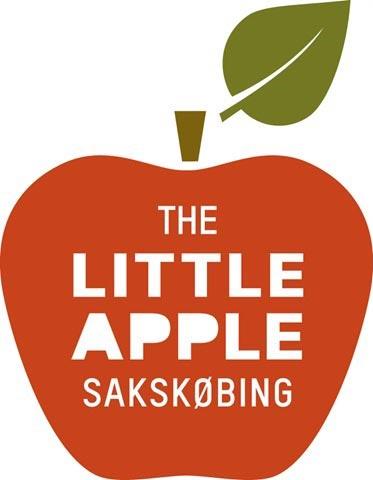 Projekt og forening The Little Apple skal være med til at sikre fremdrift i Sakskøbing gennem Madhuset.